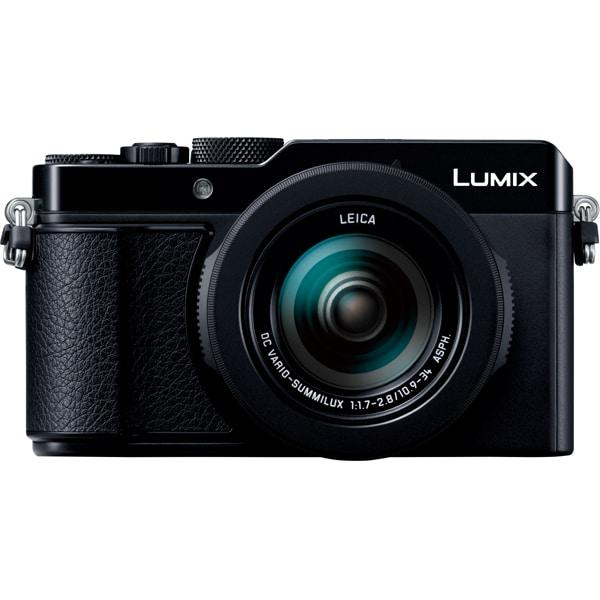 DC-LX100M2 [LUMIX(ルミックス) コンパクトデジタルカメラ ブラック]