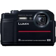 DC-FT7-K [LUMIX(ルミックス) コンパクトデジタルカメラ ブラック]