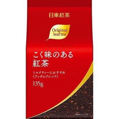 こく味のある紅茶 135g