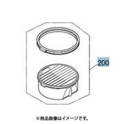 M11E60300 [HC-VXF30P-N用プリーツフィルター]
