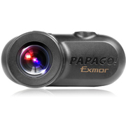 A-GS-S1 [PAPAGO! 2カメラドライブレコーダー専用 リアカメラ]