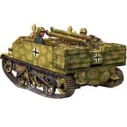RC35035 独・対戦車キャリア731 e 8.8cmパンツァーシュレック搭載 [1/35スケール プラモデル 2019年7月再生産]