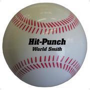 BX7701 [野球トレーニング用品 重打撃ボール Hit‐Punch BX7701]