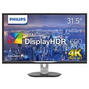 328P6VUBREB/11 [31.5型 4K DisplayHDR600対応 VA液晶ディスプレイ ブラック]