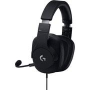 G-PHS-001 [PRO ゲーミングヘッドセット ブラック]