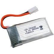 X39-17 Li-Poバッテリー 3.7V380mAh [MANO用 パーツ]