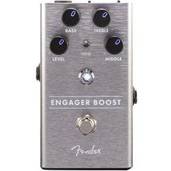Fender エフェクター