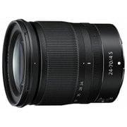 NIKKOR Z 24-70mm f/4 S [ニッコールZ 24-70mm f/4 S ニコンZマウント]