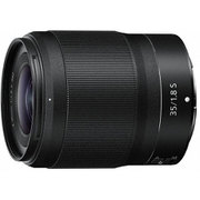 NIKKOR Z 35mm f/1.8 S [ニッコールZ 35mm f/1.8 S ニコンZマウント]
