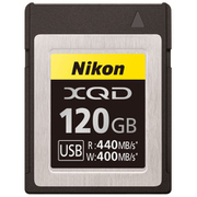 MC-XQ120G [XQDメモリーカード 120GB]
