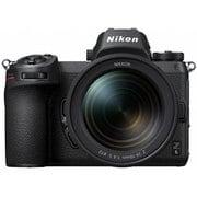 ニコン Z 6 24-70 レンズキット [ボディ+交換レンズ「NIKKOR Z 24-70mm f/4 S」 35mmフルサイズ]