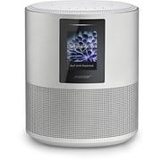 Home Speaker 500 SLV [スマートスピーカー ラックスシルバー]