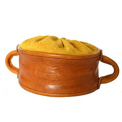 GAS cans cover「vase」CAMEL OD缶カバー [アウトドアガスボンベ缶カバー]