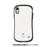 iFace FC Standard WH [iPhone XR用ケース 耐衝撃 ホワイト]