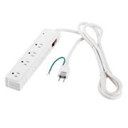 BCTAPSDC820WH [2/3ピン式電源タップ 4+4個口 2m ホワイト]