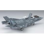 """飛行機シリーズ 2291 F-35 ライトニングII B型 """"航空自衛隊"""" [1/72 プラモデル]"""