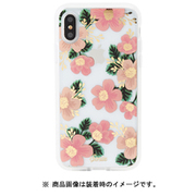 286-0231-0111 [iPhone XR用ケース CLEAR COAT SOUTHERN FLORAL]