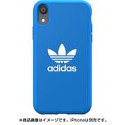 32798 OR Moulded Case CLASSICS TREFOIL FW18 bluebird/white [iPhone XR用ケース ブルーバード×ホワイト]