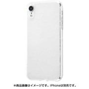 RT-DP18A/MKM [iPhone XR用 ディズニーキャラクター TPUソフトケース キラキラ ミッキー]