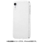 RT-DP18A/MNM [iPhone XR用 ディズニーキャラクター TPUソフトケース キラキラ ミニー]