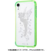 RT-DP18U/TBM [iPhone XR用 ディズニーキャラクター ハイブリッドケース ティンカー・ベル]