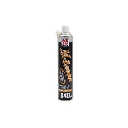 NX258 [中速乾強力脱脂洗浄剤  M-1クリーナー 840ml]