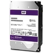 WD121PURZ [WD Purple 監視システム向け Storage SATA6G接続ハードディスク 12TB]