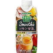 野菜生活100Smoothieレモン甘酒Mix 330ml×12本