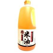 ボーソー 米油 1350g