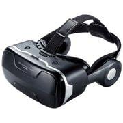 MED-VRG3 [3D VRゴーグル(ヘッドホン付き)]