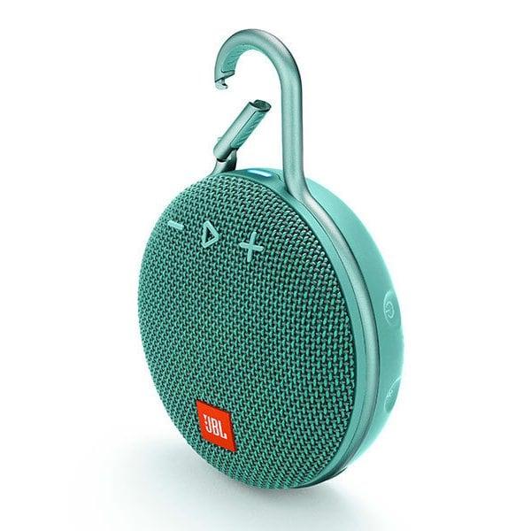JBLCLIP3TEAL [Bluetoothスピーカー ティール]