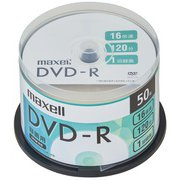 DRD120SIPW.50SP [録画用DVD-R 50枚]
