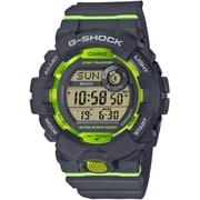 GBD-800-8JF [G-SQUAD(ジー・スクワッド) Steptracker digital Bluetooth ブラック×ネオングリーン]