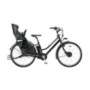 HY6B49 3P940A0 [電動アシスト自転車 HYDEE. II(ハイディツー) 26型 14.3Ah相当 内装3段変速 T.Xクロツヤケシ 2019年モデル]