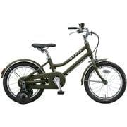 HY16 [子ども用自転車 2A923D0 HYDEE KIDS 2019年モデル T.Yカーキ]