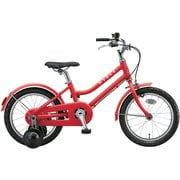 HY16 [子ども用自転車 2A923E0 HYDEE KIDS 2019年モデル T.Yアクティブレッド]