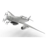 X4062 [1/72スケール エアクラフトシリーズ メッサーシュミット Me262-B1a]