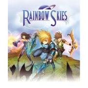 Rainbow Skies (レインボースカイ) [PS4ソフト]