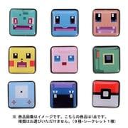 ポケモンクエスト ポクセル ピンズコレクション Vol.1 1個 [コレクショントイ]