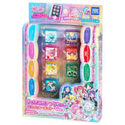 キラッとプリ☆チャン やってみたアプリセット キラッとオールスターVer. [3歳~]
