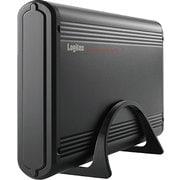 LGB-EKU3 [HDDケース 3.5インチHDD アルミボティ USB3.1(Gen1)対応 SATA III対応]
