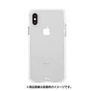 CM037728 [iPhone XS用 タフクリア CL]