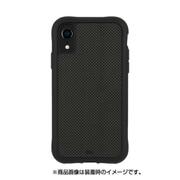 CM037760 [iPhone XR用 ケース 耐衝撃 カーボンファイバー]