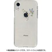 DS14814i61 [iPhone XR用 ソフトクリアケース ティンカーベル]