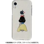 DS14816i61 [iPhone XR用 ソフトクリアケース ファンタジー 白雪姫]