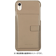 EB14384i61 [iPhone XR用ケース BackPack Bar BE]