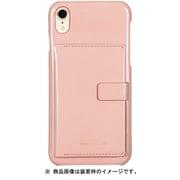 EB14385i61 [iPhone XR用ケース BackPack Bar PK]