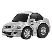 TINYQ-05a [BMW M3 E46 シルバー]