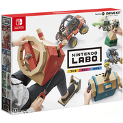 Nintendo Labo Toy-Con 03:Drive Kit(ドライブ キット) [Nintendo Switchソフト]