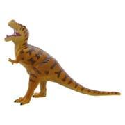 FD-302 [恐竜 ティラノサウルス ビニールモデル L43×W14×H27cm]